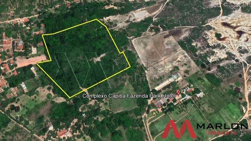Imagem 1 de 8 de Vtp02275 Terreno Nisia Floresta, Com 39.346m2