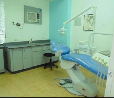 Alquiler Consultorios Odontológicos