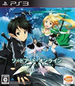 Sword Art Online: Lost Song Ps3 - Leia Descrição