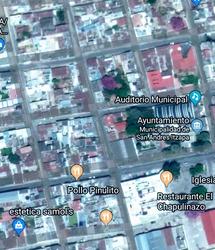 Oficias En Alquiler En San Andrés Itzapa