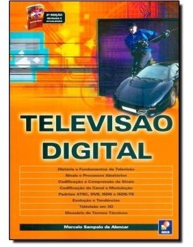 Televisao Digital