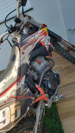Moto Trilha Crf 230f