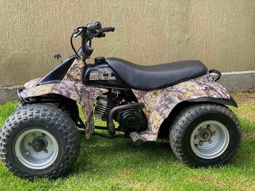 Suzuki 50cc Vintage