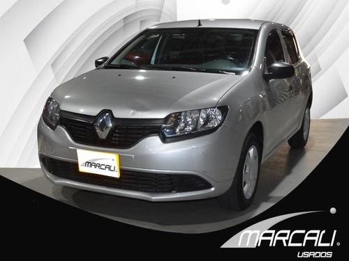 Renault Sandero Life 1.6 2018