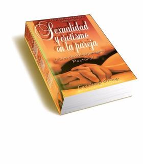 Libro Sexualidad Y Erotismo En La Pareja Envio Gratuito