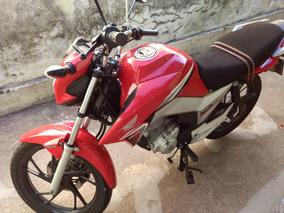 Honda Tiran Ex 2016 Flex