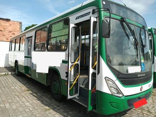 Marcopolo Torino Ano 2016 Mercedes 1721 45 Lugares