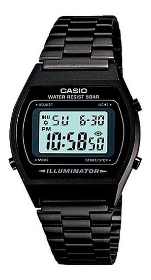 Relógio Casio Vintage Unissex B640wb1adf Original