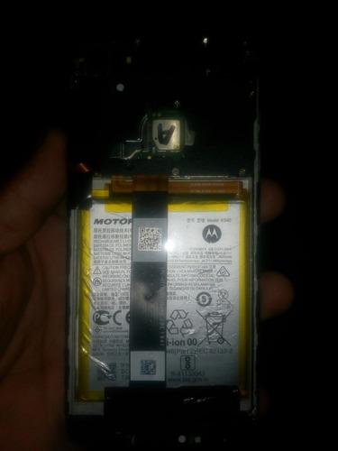 Batería Motorola E6 Plus Original