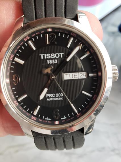 Relógio Tissot Prc200 Automático Original