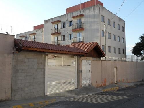Imagem 1 de 14 de Apartamento 2 Quartos São Paulo - Sp - Parque Cruzeiro Do Sul - 732_aluguel