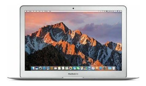 Apple Macbook Air Core I5 1.6ghz 4gb Ram 128gb Ssd 13 - Mjve2ll/a