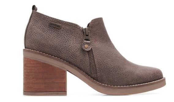 Lady Stork- Delsie Botineta - Marat Shoes