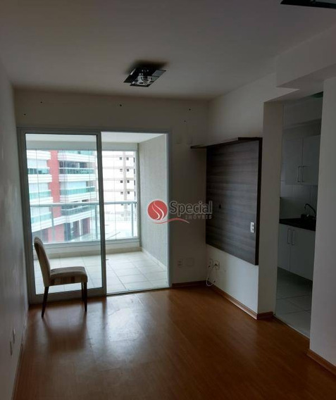 Apartamento Residencial À Venda, Anália Franco, São Paulo - Ap0636. - Ap0636