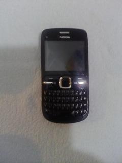 Celular Nokia Blackberry