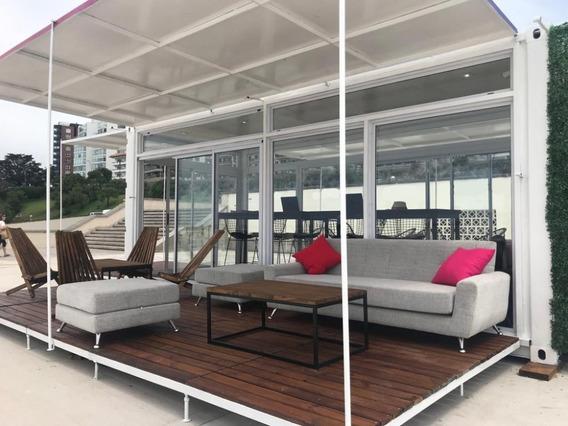 Container Tipo Oficina/loft