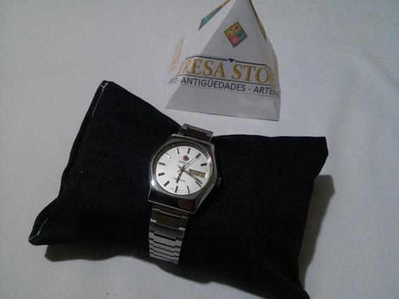 Reloj Rado Comapnion Vintage Automatico Original Fecha Swiss