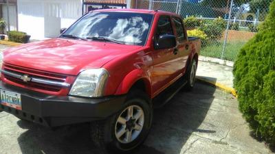 Chevrolet Luv 3.5 A Gasllina 2007