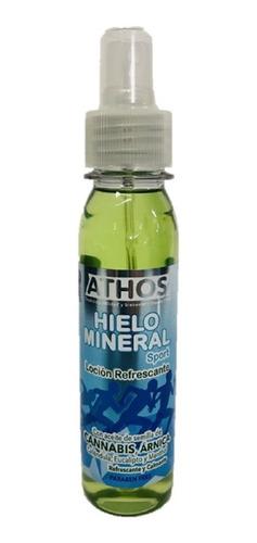 Hielo Mineral Refrescante 250ml - mL a $96