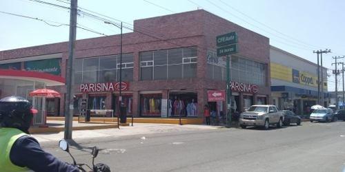 Local En Renta, Plaza Totoltepec,