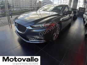 Mazda 6 Grandtouring Lx 2019