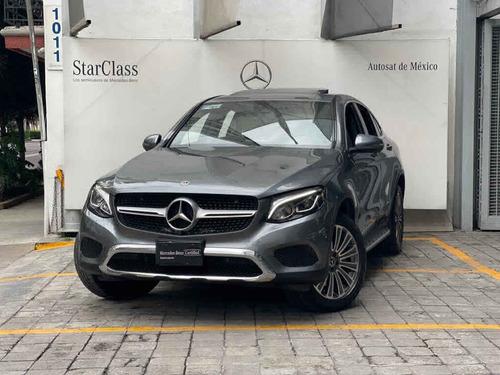 Imagen 1 de 15 de Mercedes-benz Clase Glc 2019 5p Glc 350e Coupe Hibrido L4/2