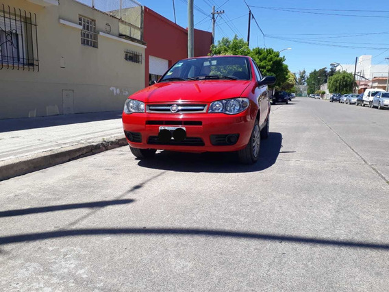 Fiat Siena Full Unica Mano Hermoso Alvarezola
