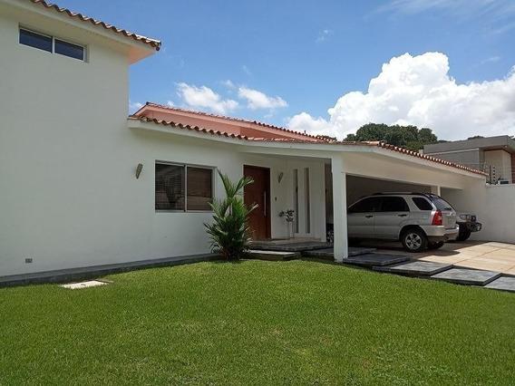 Casas En Ventas En Guaparo, Valencia Foc-569