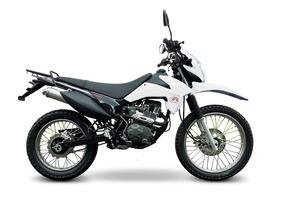 Moto Zanella Enduro Cross Zr 150 Lt 0km Urquiza Motos Nueva