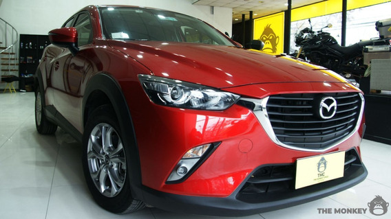 Mazda New Cx 3 R 2.0 2.0 2017