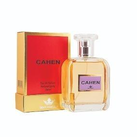 Perfume Bortoletto Cahen Referência(chance Chanel ) 100ml