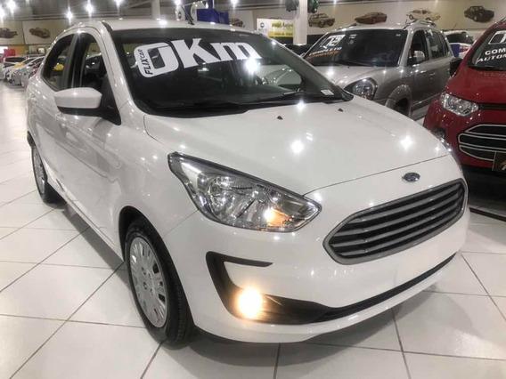 Ford Ka Sedan Se Plus 1.0 12v Flex - 2019/2020 - 0km