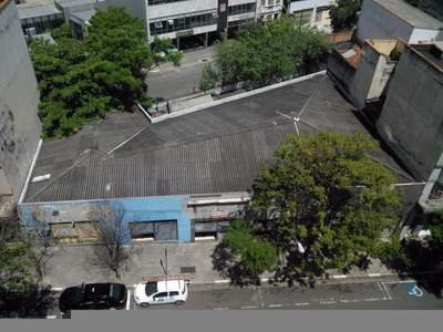 Terreno Bela Vista Sao Paulo Sp Brasil - 748