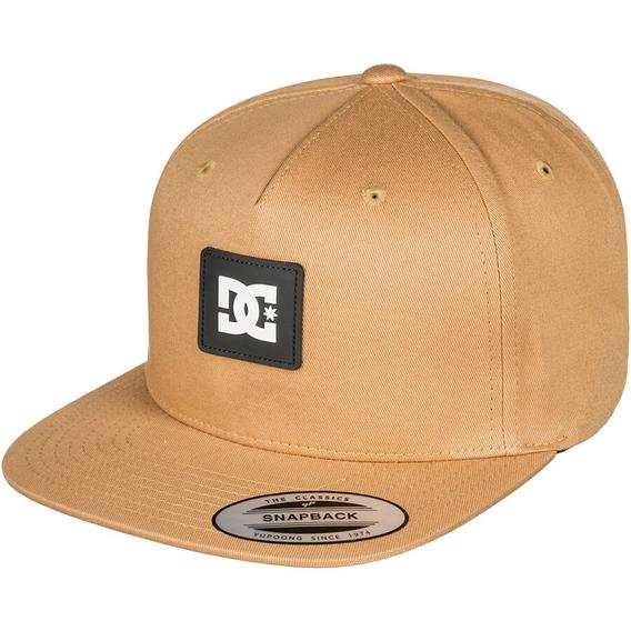 Gorra Dc Shoes Snapdoodle Hat Nnw0 Hombre Original