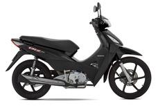Moto Honda Biz125 0km 2018 Biz 125 Motopier If
