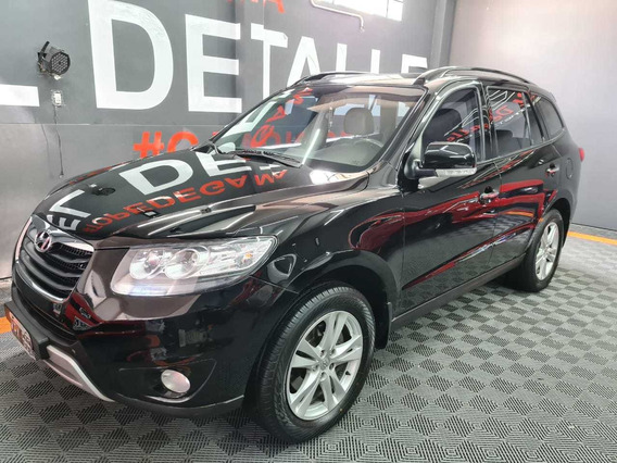 Hyundai Santa Fe 2.2 Gls Premium 7as Crdi 6at 4wd 2012