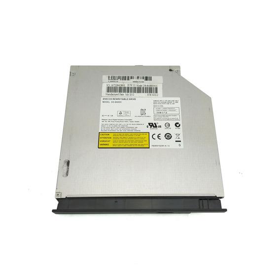 Drive Gravador Cd Dvd Sata Notebook Qbex Mb45ii9