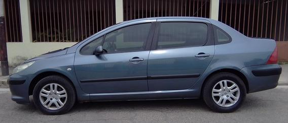 Peugeot 307 Sedan Motor 2.0