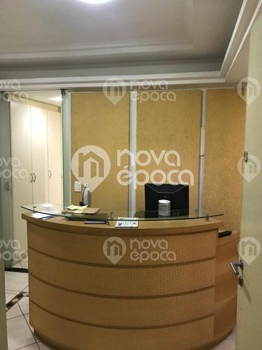 Imagem 1 de 13 de Lojas Comerciais  Venda - Ref: Lb0sl32134