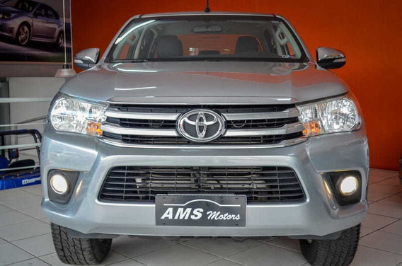 Toyota Hilux Cdsrva4fd 2016