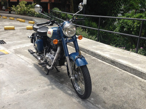 Hermosa Royal Enfield Classic 350