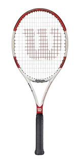 Raqueta Wilson Six One Federer Tenis Envio Gratis