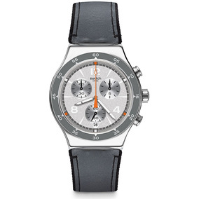 Relógio Swatch Last Round Yvs446