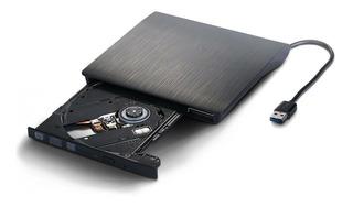 Dvd 3.0 Usb Unidad Quemador Portable Cd
