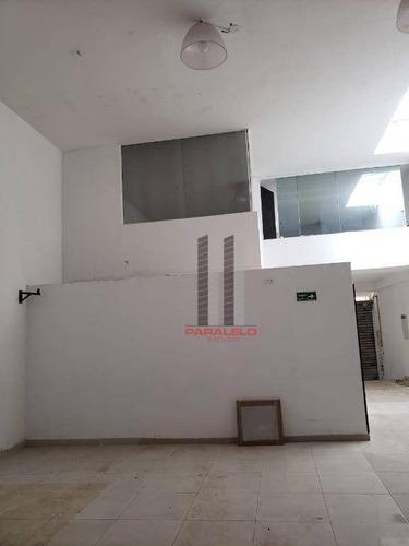 Imagem 1 de 12 de Galpão, 600 M² - Venda Por R$ 4.200.000,00 Ou Aluguel Por R$ 12.000,00/mês - Quinta Da Paineira - São Paulo/sp - Ga0424