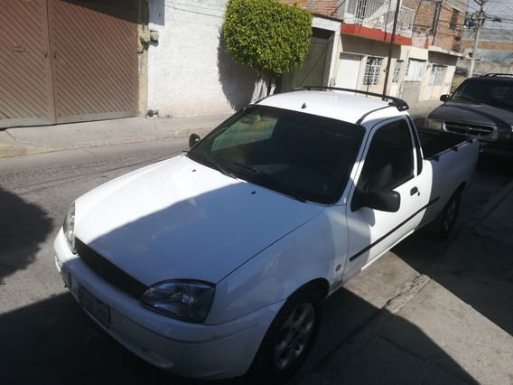 Ford Courier Pick Up