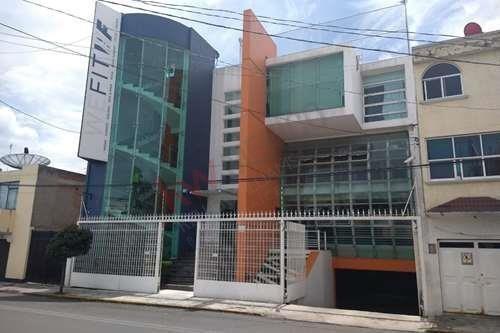 Imagen 1 de 25 de Edificio En Renta Con Gym , Cancha De Futbol , Sauna Y Mas
