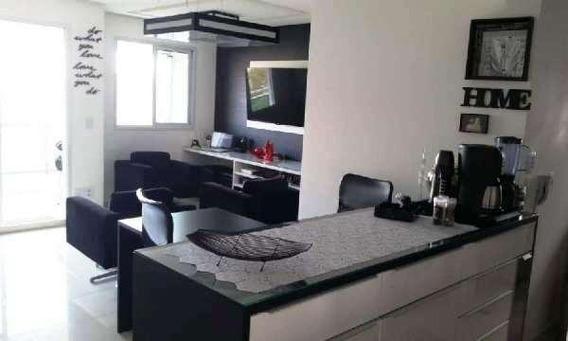 Apartamento Em Vila Andrade, São Paulo/sp De 69m² 2 Quartos À Venda Por R$ 550.000,00 - Ap262020