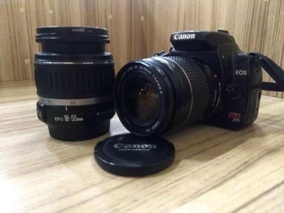 Canon Xti Profissional