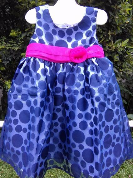Vestidos De Fiesta Importado T2 Y T3